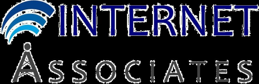 Internet Associates Logo